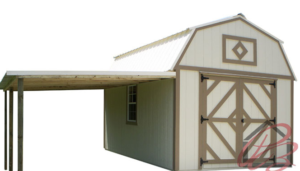 Portable storage buildings | Hattiesburg MS | carports for ...
